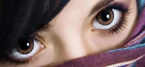 وصفات سريعة للتخلص من العيون المجهدة