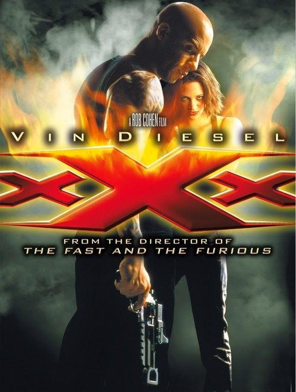 Triple X ทริปเปิ้ลเอ็กซ์ พยัคฆ์ร้ายพันธุ์ดุ [HD][พากย์ไทย]