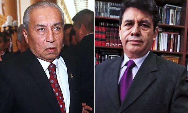 JNJ inicia proceso disciplinario a fiscales supremos Pedro Chávarry y Tomás Gálvez
