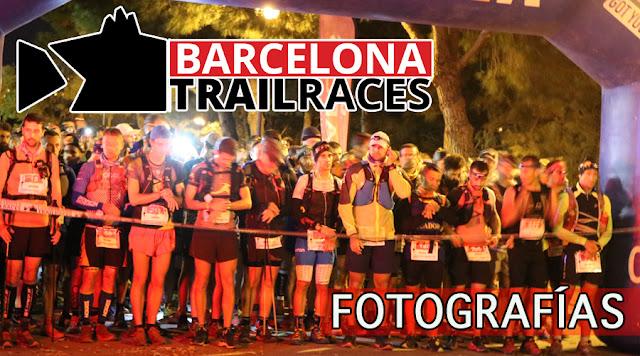 Barcelona Trail Races 2017 - Fotografías