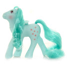 My Little Pony Peach Blossom Year Four Flutter Ponies G1 Pony
