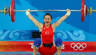 JUEGOS OLÍMPICOS - Se desvelan 45 nuevos positivos entre Pekín 2008 y Londres 2012, y Özkan se queda sin su plata