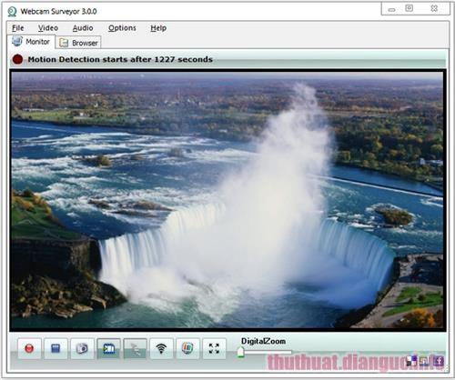 Download Webcam Surveyor 3.7.6 Build 1104 Full Crack
