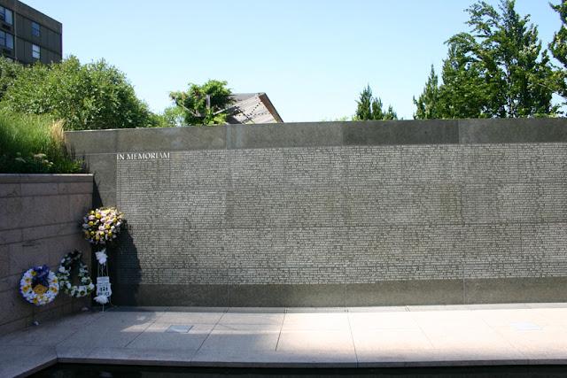 Memorial dell'11 Settembre-New York