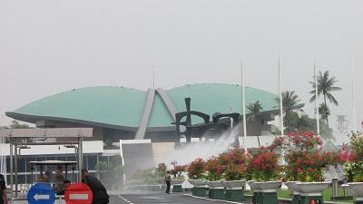 Kebiadaban Pemprov Gusur Bukit Duri tanpa Pandang Proses Hukum Dikecam DPR