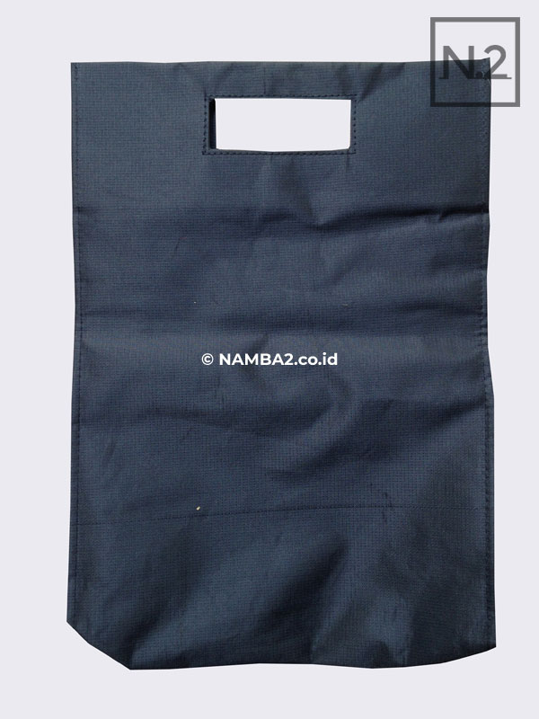 Tas Goodie Bag Seminar Handle Kotak