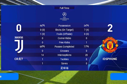 Patch Pes 2020 Uefa Champions League V4.0.1 For Chinese Version