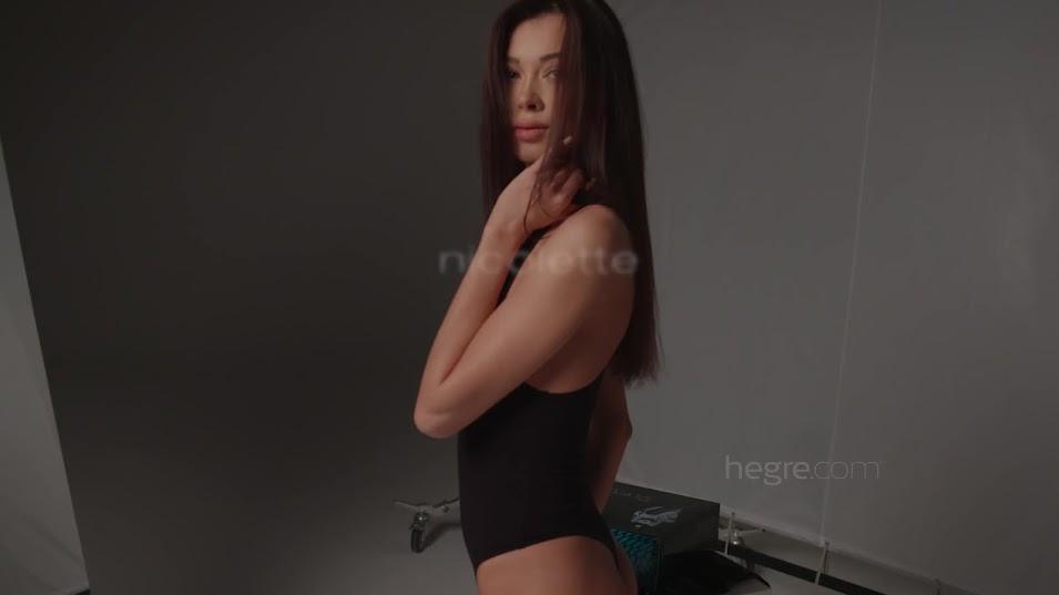 [Hegre-Art] Nicolette - Nude Photoshoot - idols