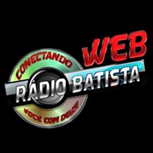 Ouvir agora Rádio Batista Online - Web rádio - Santana do Livramento / RS