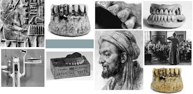 Historical milestones in dentistry
