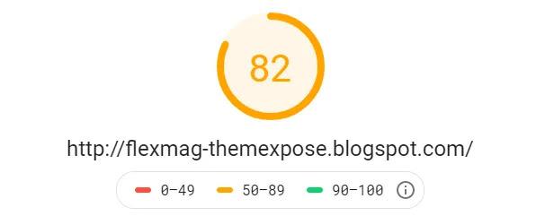 FlexMag Responsive Magazine News Tutorial Life Hacks Tech Blog Blogger Template Theme