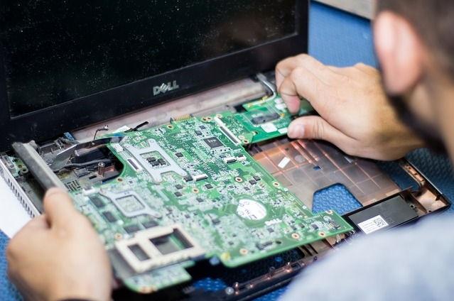 Técnico en reparación de pc- El Blog de HiiARA