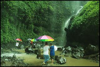 Rute Menuju Air Terjun Madakaripura