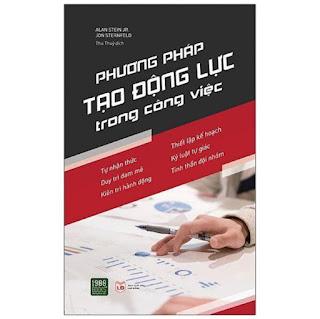 Sách - Phương pháp tạo động lực trong công việc ebook PDF-EPUB-AWZ3-PRC-MOBI