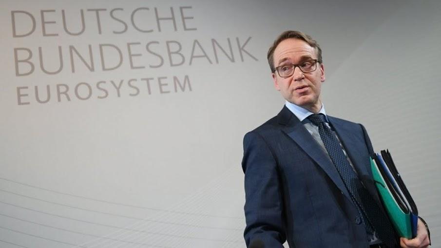 «Ο έμπορος της λιτότητας» στην Ευρώπη ξαναχτυπά
