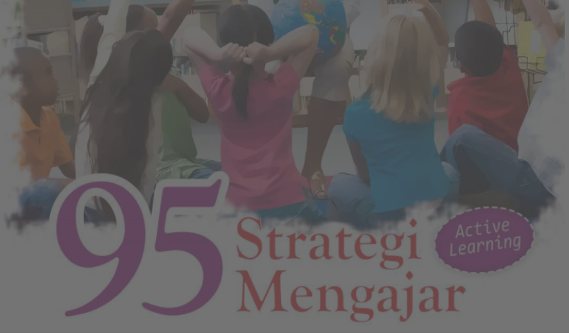 Buku 95 Strategi Mengajar Multiple Intelligences