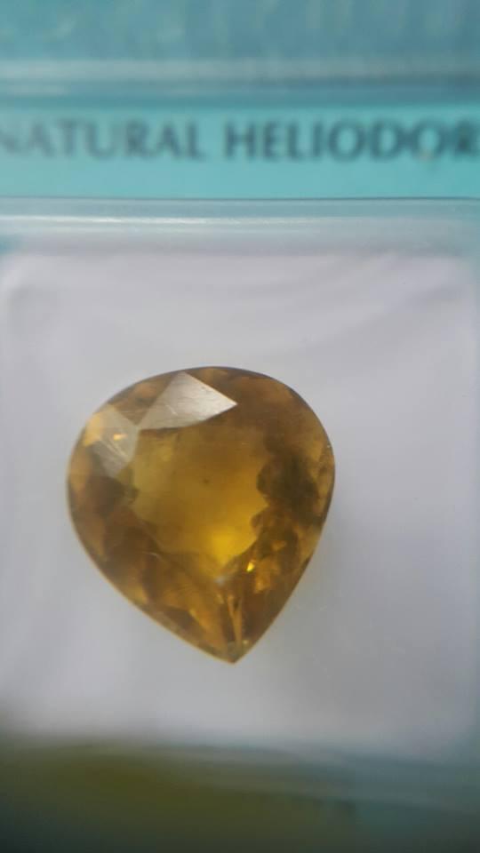 đá beryl