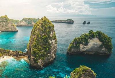 Pengen Liburan? Info Paket Tour Nusa Penida 2 Hari 1 Malam