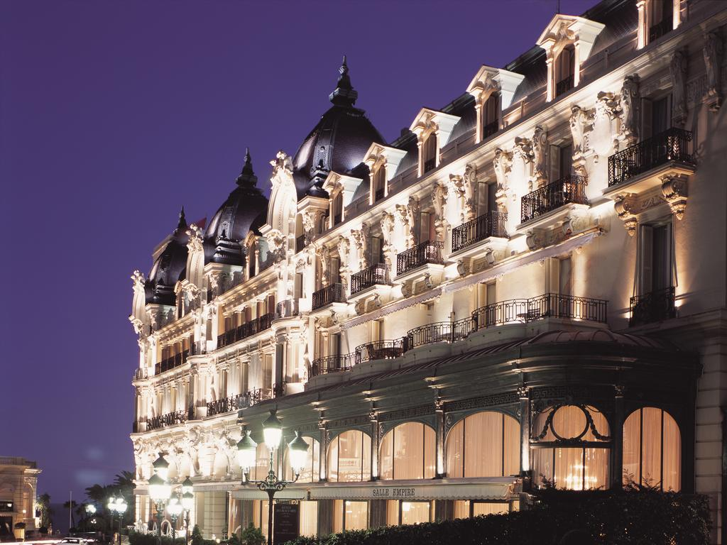 Paris Monaco