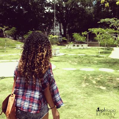 balayage, cabello rizado, curly, tendencia, chic, trendy, belleza, beauty, stephtopia