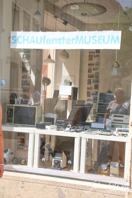 Schaufenstermuseum