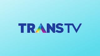Gratis Menonton Online Trans TV Streaming