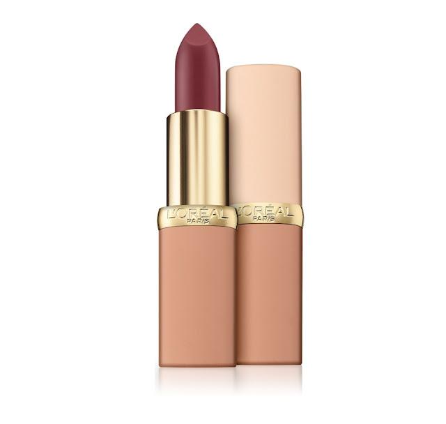 loreal nude lipstick