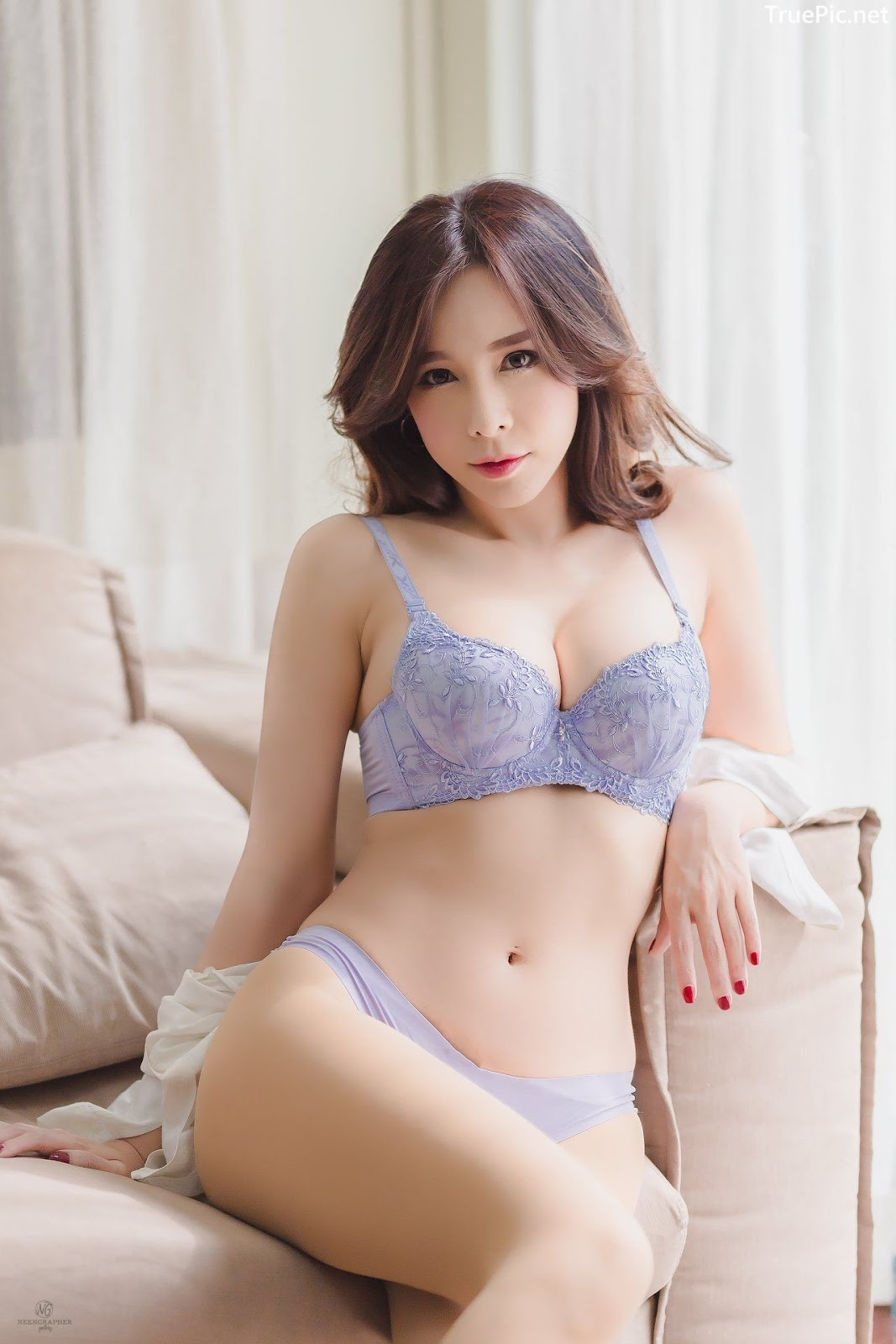 Image-Thailand-Hot-Model-Skykikijung-Purple-Lingerie-TruePic.net- Picture-6