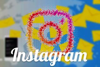 Cara Terbaru Mengganti Email Instagram