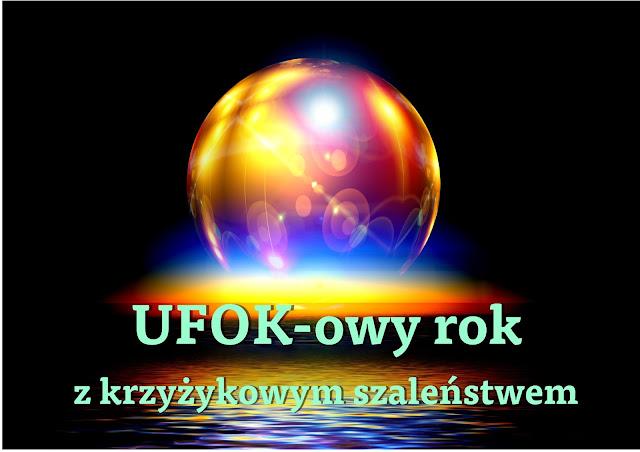 UFOKowy rok 2020