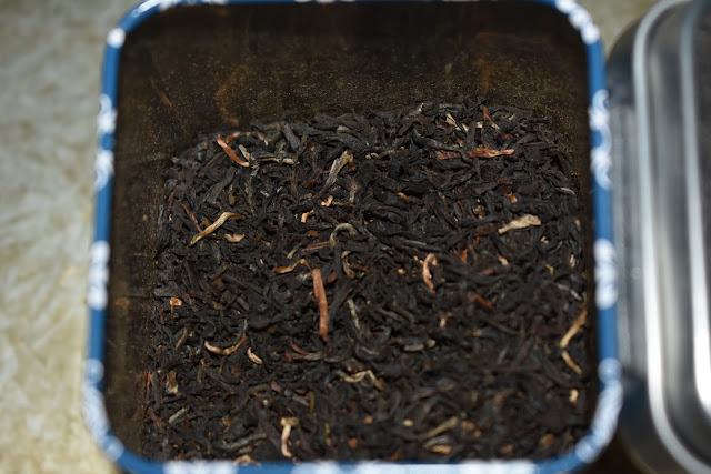 black tea india