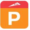 تحميل تطبيق RTA Smart Parking