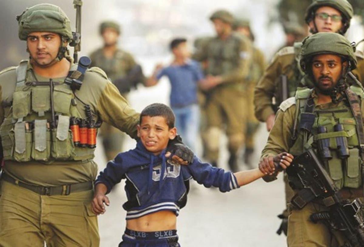 Lagi, Anak Palestina Meninggal Akibat Peluru Zionis Israel