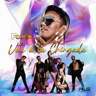 "121237782 349467519603945 8568549457482382972 n - Fedro lanza atrevido sencillo musical urbano ""Vete a la Chingada"""