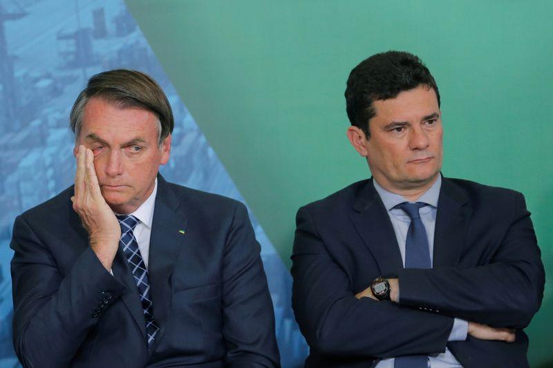 Corte Suprema de Brasil abre investigación contra Bolsonaro por las denuncias del ex ministro Moro