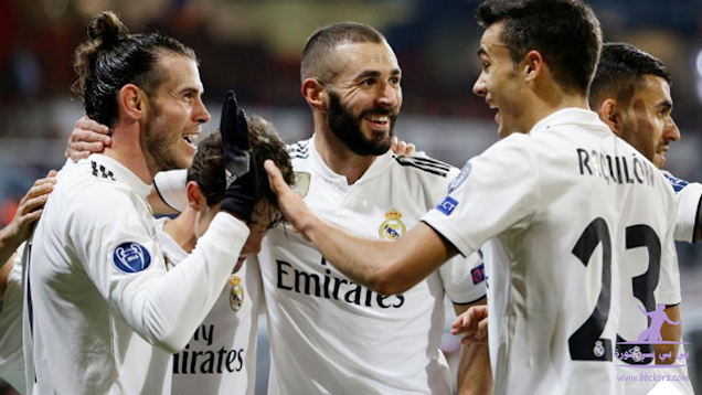 توتنهام يضم ريجيلون وجاريث بيل من ريال مدريد