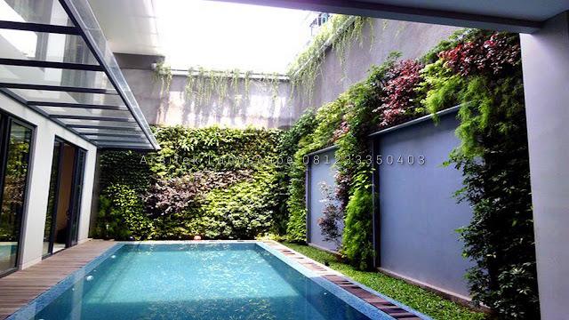 taman vertikal malang, tukang taman vertical garden malang, tukang taman vertikal malang, jasa vertical garden malang, vertical garden malang