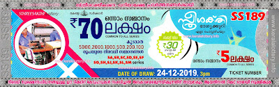 "KeralaLottery.info, ""kerala lottery result 24.12.2019 sthree sakthi ss 189"" 24th December 2019 result, kerala lottery, kl result,  yesterday lottery results, lotteries results, keralalotteries, kerala lottery, keralalotteryresult, kerala lottery result, kerala lottery result live, kerala lottery today, kerala lottery result today, kerala lottery results today, today kerala lottery result, 24 12 2019, 24.12.2019, kerala lottery result 24-12-2019, sthree sakthi lottery results, kerala lottery result today sthree sakthi, sthree sakthi lottery result, kerala lottery result sthree sakthi today, kerala lottery sthree sakthi today result, sthree sakthi kerala lottery result, sthree sakthi lottery ss 189 results 24-12-2019, sthree sakthi lottery ss 189, live sthree sakthi lottery ss-189, sthree sakthi lottery, 24/12/2019 kerala lottery today result sthree sakthi, 24/12/2019 sthree sakthi lottery ss-189, today sthree sakthi lottery result, sthree sakthi lottery today result, sthree sakthi lottery results today, today kerala lottery result sthree sakthi, kerala lottery results today sthree sakthi, sthree sakthi lottery today, today lottery result sthree sakthi, sthree sakthi lottery result today, kerala lottery result live, kerala lottery bumper result, kerala lottery result yesterday, kerala lottery result today, kerala online lottery results, kerala lottery draw, kerala lottery results, kerala state lottery today, kerala lottare, kerala lottery result, lottery today, kerala lottery today draw result,"