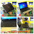 LAPTOP ACER E1-431 INTEL CELERON DUAL CORE B830 HARDISK 320GB