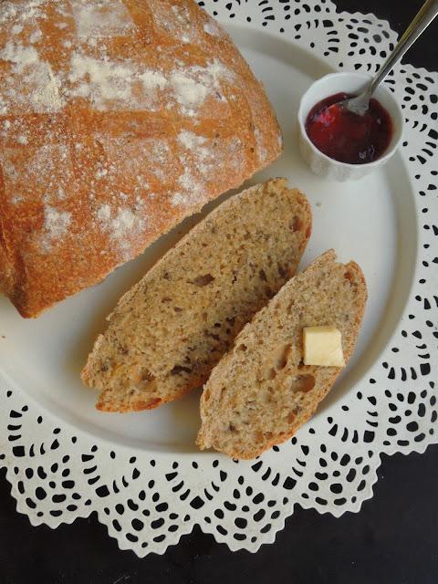 3 Seeds Spelt Bread,Vegan Spelt Bread with 3 seeds