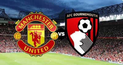 مشاهدة مباراة مانشستر يونايتد وبورنموث بث مباشر اليوم 2020-7-4 في الدوري الانجليزي