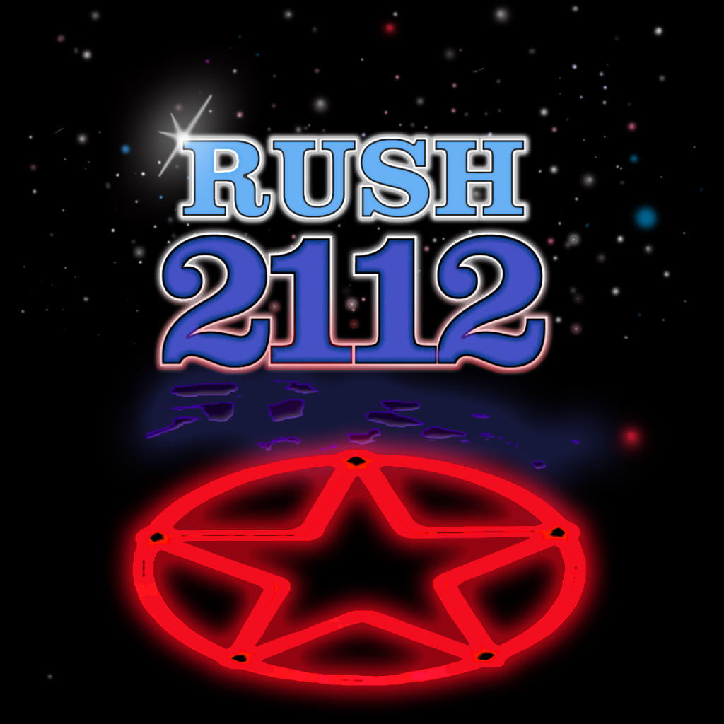 How the Individual Triumphed for Rush with 2112