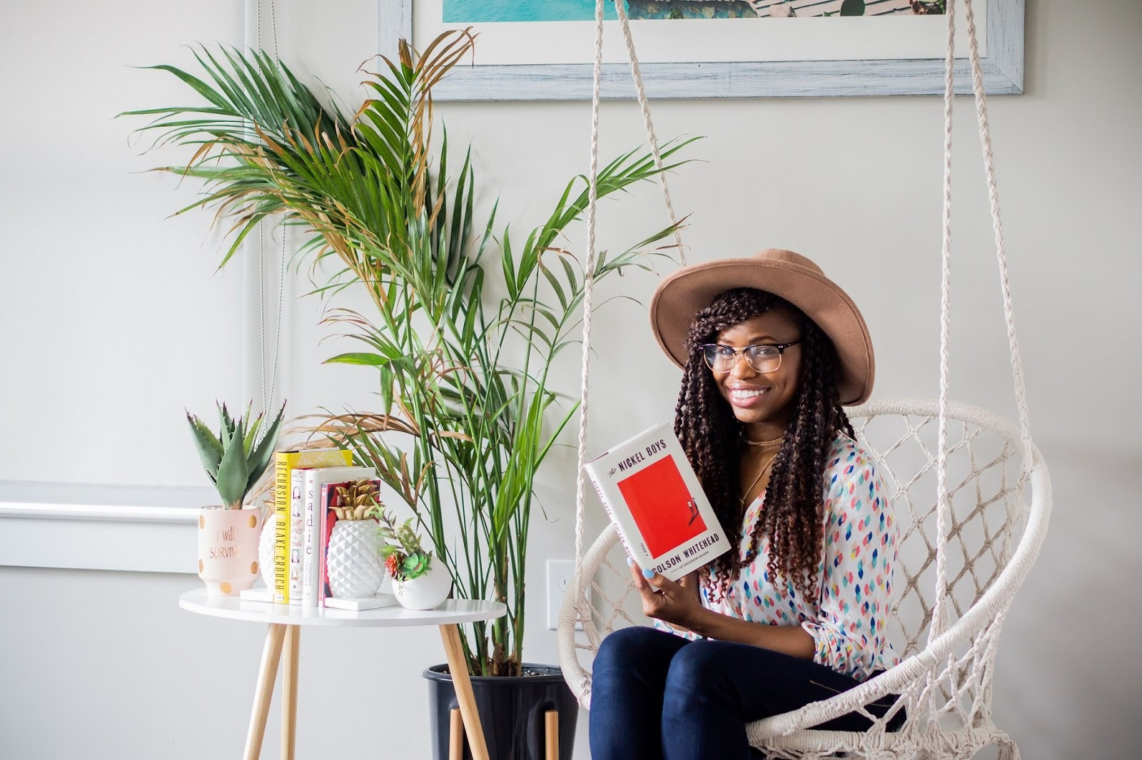 Reading List: Summer Books to Read and Book Reviews