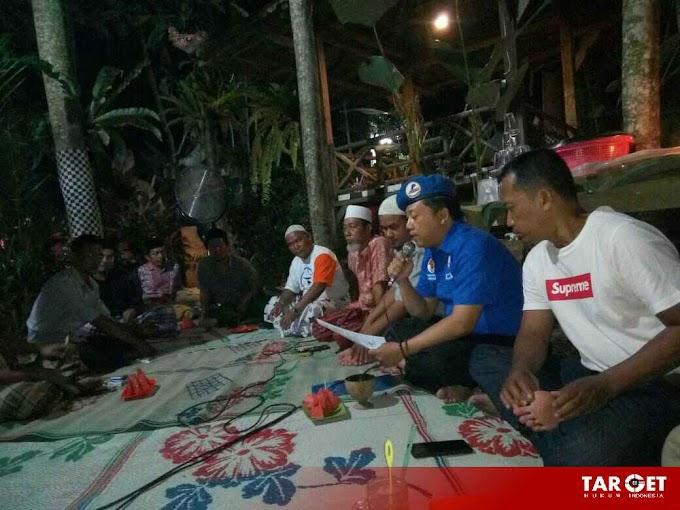 Formades Jepara Ciptakan Semangat Gotong Royong Untuk Masyarakat Desa Maju Dan Berkembang