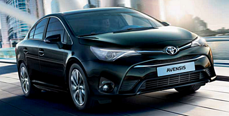 2017 toyota avensis release date wan paten. Black Bedroom Furniture Sets. Home Design Ideas