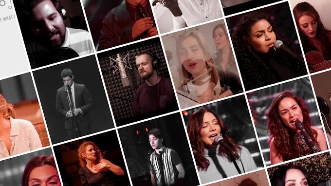 20 wersji i coverów She Used To Be Mine z musicalu Waitress, które warto poznać