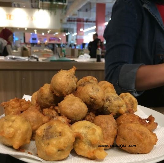 Review Bakso Bonanza, Bakso Enak dan Halal yang Terdiri dari 84% Daging Sapi Asli!