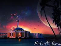 Kumpulan Pantun Ucapan Selamat Hari Raya Idul Fitri 2017