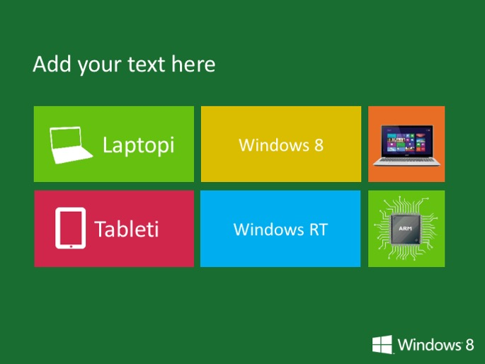 Windows 8 ppt template toneelgroepblik Gallery