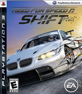 Need For Speed Shift PS3 Torrent